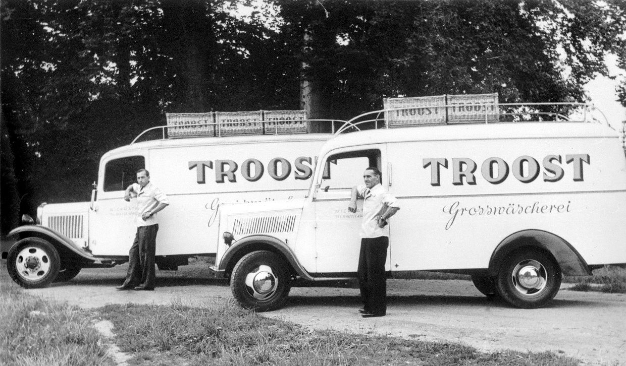 Historie | Troost